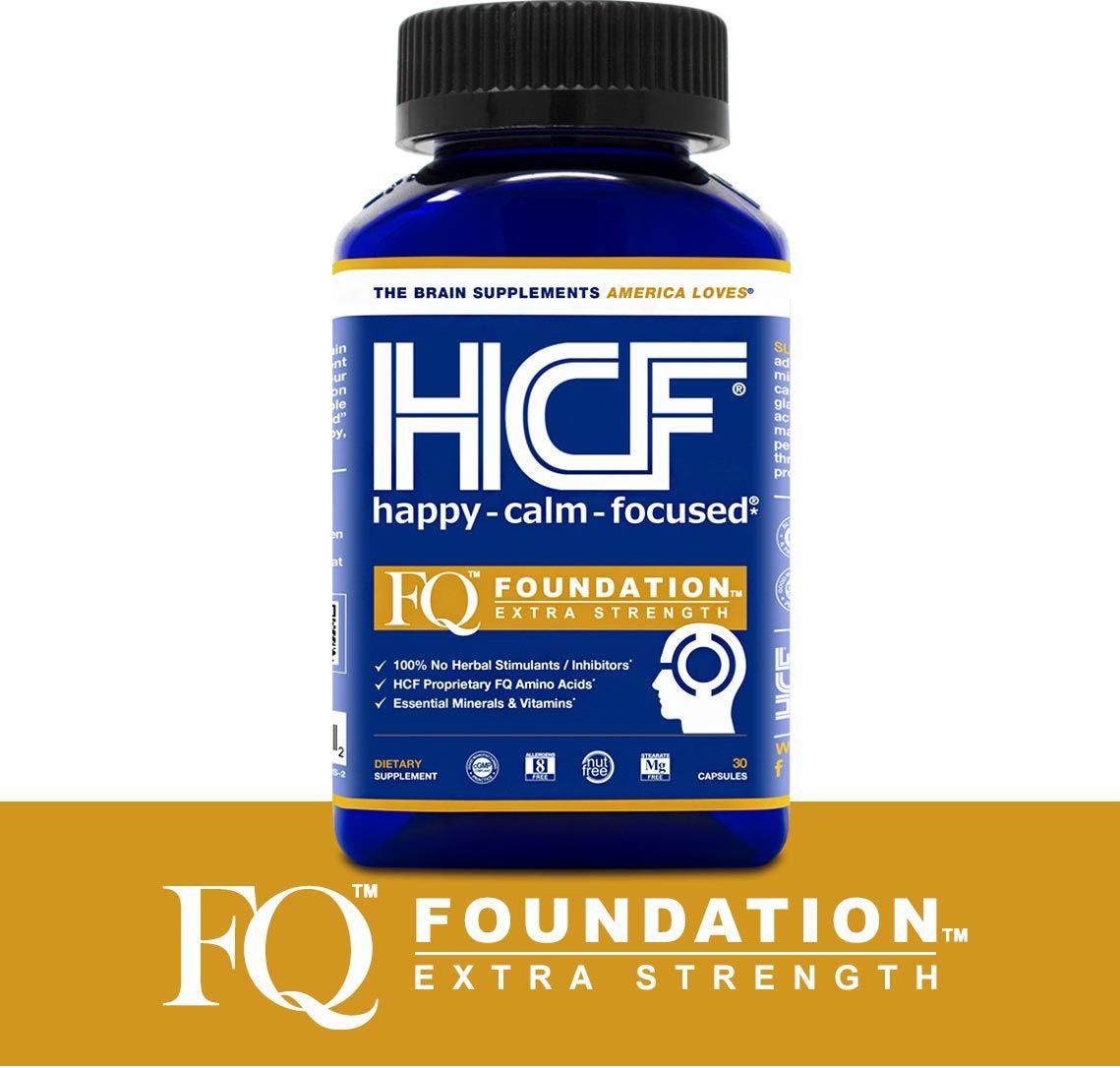 HCF Free Trial